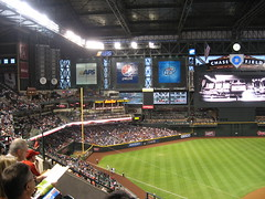 Arizona Diamondbacks 9, Los Angeles Dodgers 4,...