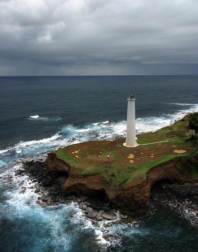 Kauhola Pt. Lighthouse