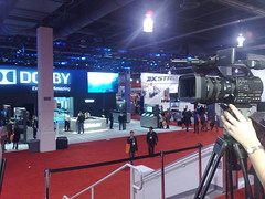 ces 2009 - after closing!