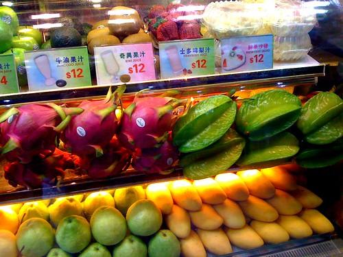 tst fruits 2