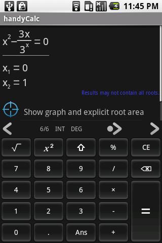 handyCalc v0.38