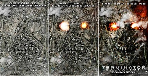 terminator salvation por ti.