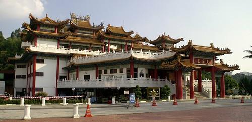 Tean Hou Temple