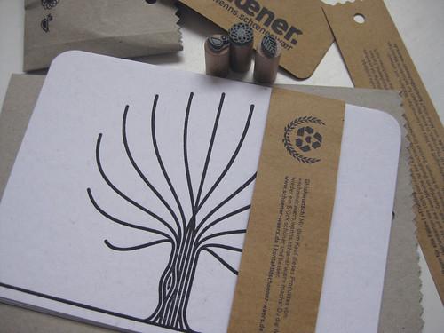 Ein Baum für alle Fälle