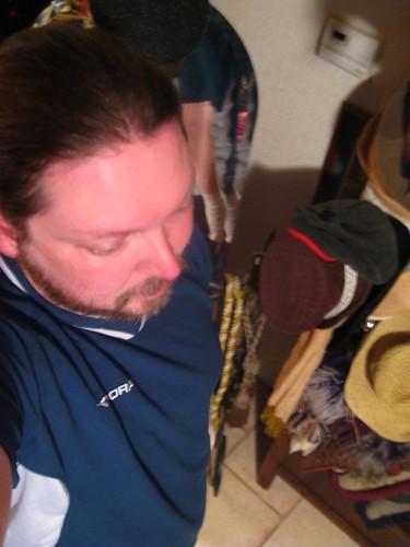 Soccer Selfie 0805