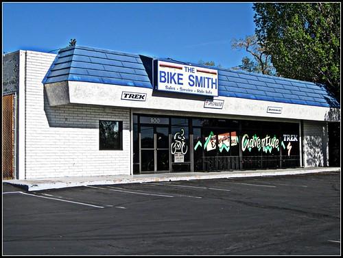 The Bike Smith