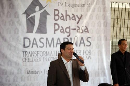DLSUD_008_BahayPagasa