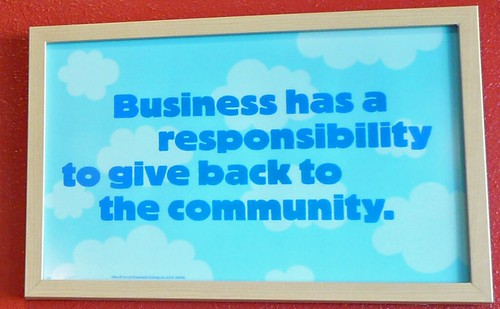 Business Responsability