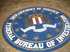 FBI Hall