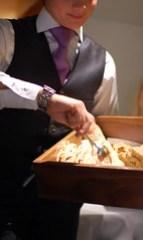 The Fat Duck Bread Service