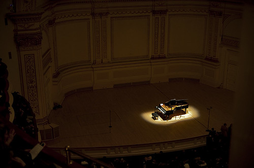 Keith Jarrett at Carnegie Hall da joe holmes.
