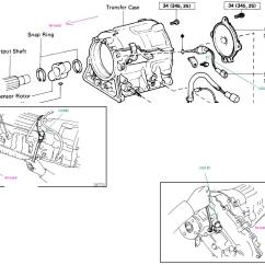 Pit Bike Wiring Diagram The Cask Of Amontillado Story 2008 Toyota Rav4 Engine Auto Electrical 1994 4runner