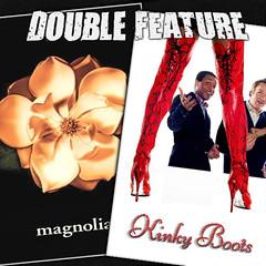 Magnolia + Kinky Boots