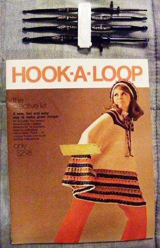 Hook-A-Loop