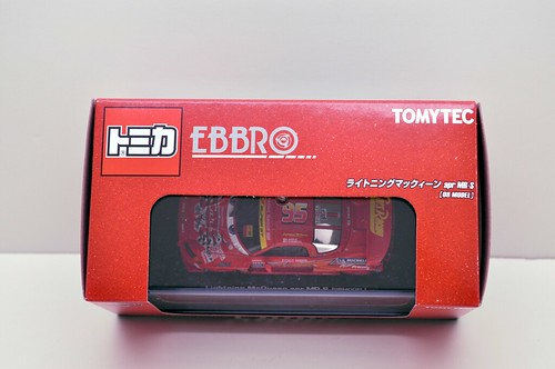 ebbro tomica lightning mcqueen apr mr-s (5)