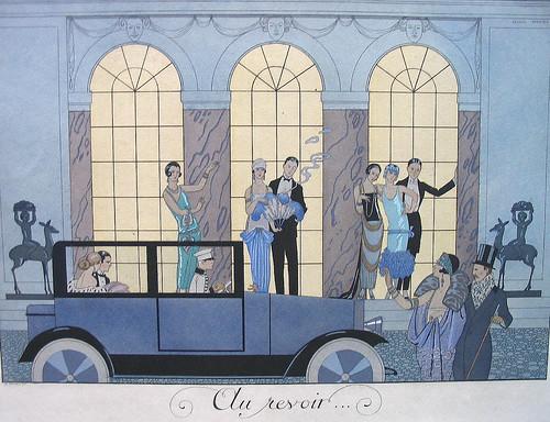 Au Revoir 1924