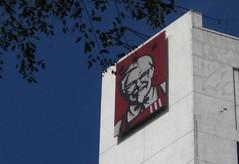 the Colonel KL