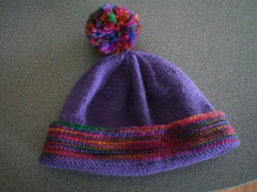 Hat to go with BSJ