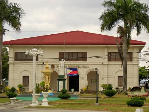 Sibonga Plaza by you.