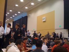 Waiting WWDC Keynote