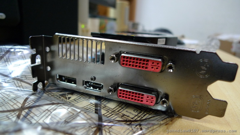 XFX HD5770 XT - 11