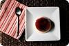Vanilla Yogurt Pannacotta with Mixed Berries Jelly III
