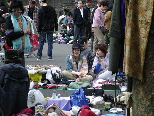 Market, Tokyo