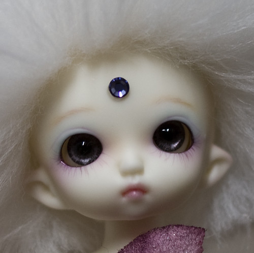 pukipuki faceup