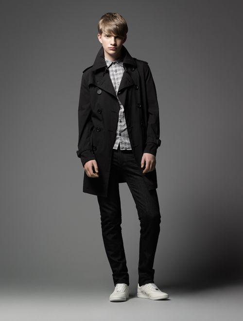 Nils Berglund0037_Burberry Blacl Label SS11