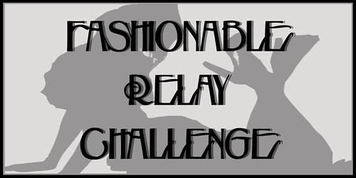 Fashionable Relay Challenge