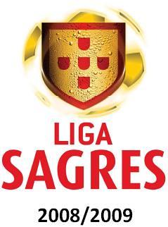 Liga Sagres 08-09