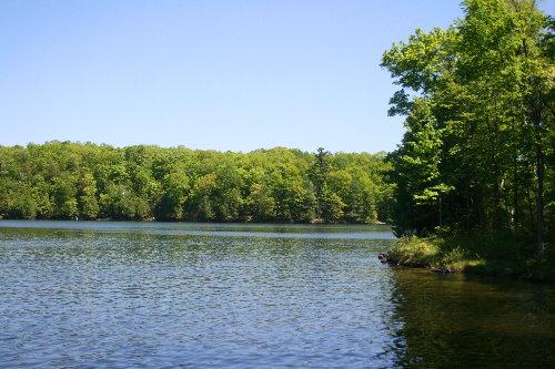 Kingsford Lake