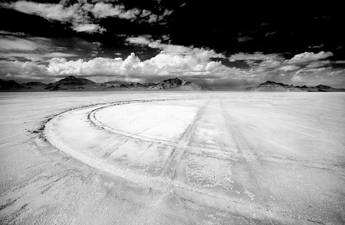 Salt Flats - Section E
