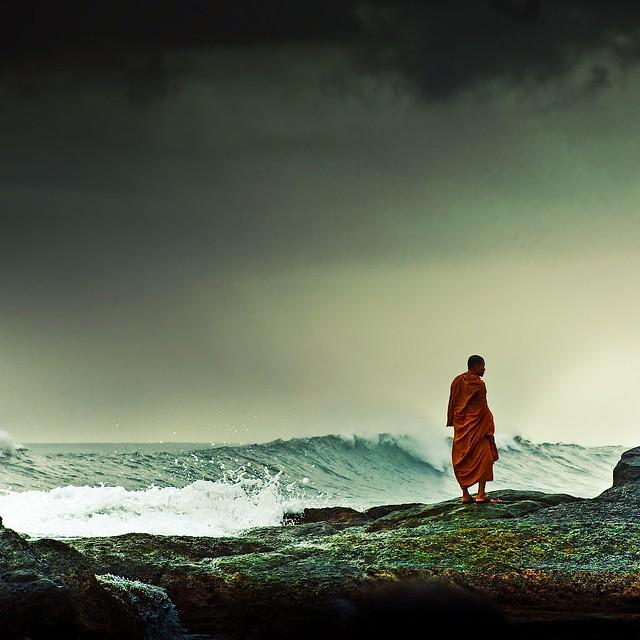 stunning landscape portrait photography bali dramatic unusual