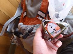 Izu mountains peak hunting trail run