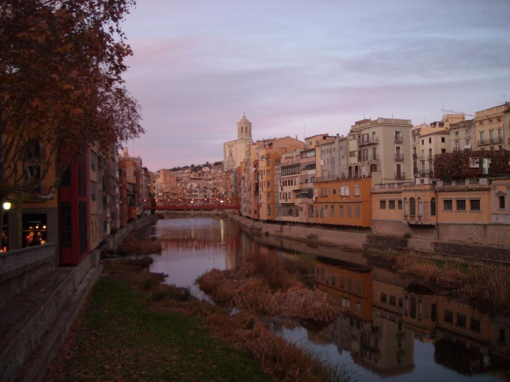 Casas d'Onyar (Girona)