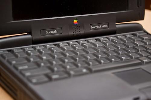 PowerBook 5300cs