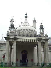 Brighton - Royal Pavilion (5)