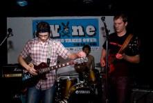 Kinetic Stereokids @ Neutral Lounge