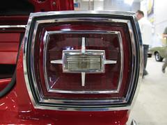 66 Ford Galaxie 500 XL