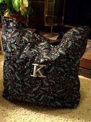 New craft bag