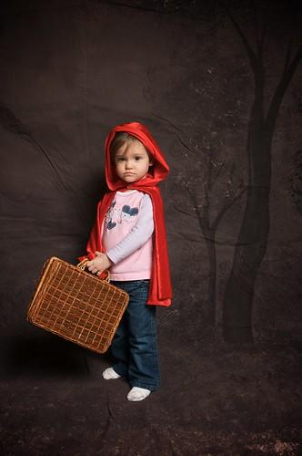 Stella Red Riding Hood