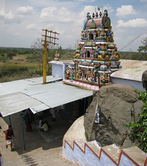 Main shrine 4 (middle tier)