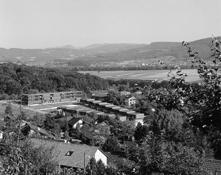 Spittelhof Estate