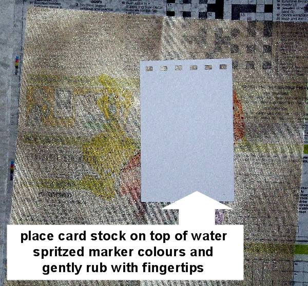 Water Colour Wash Backgrounds