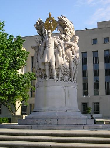 Meade Memorial