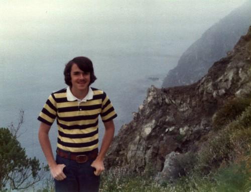 Young Thin David