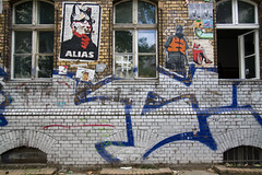 Alias Stencil-Artworks, Noel and others