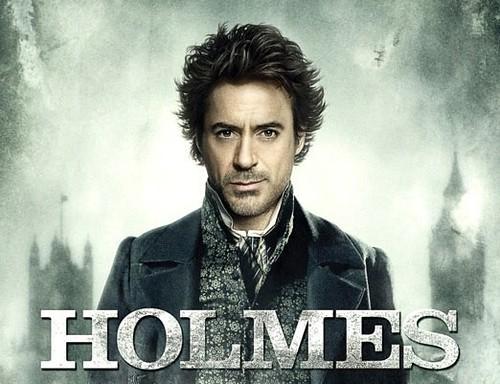 Sherlock Holmes (2) por ti.