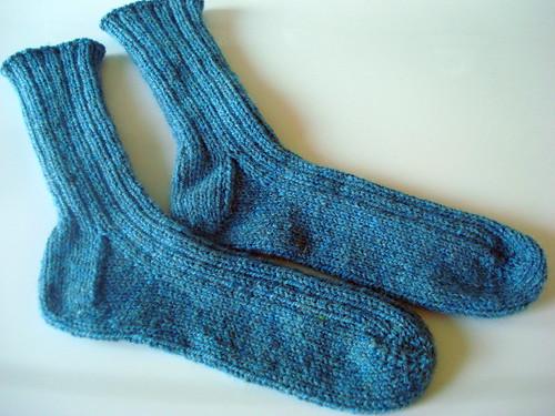 chunk socks